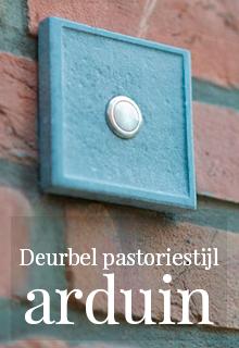arduin-pastoriestijl