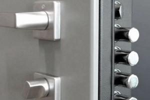 Is uw voordeur veilig? Hebt u een pantserdeur of veiligheidsdeur?
