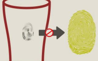 Is fingerscan veilig?  Antwoorden op veel gestelde vragen.