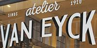 Atelier Van Eyck Leuven
