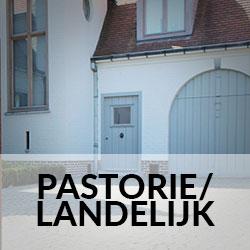 Pastorie - landelijke stijl (44)