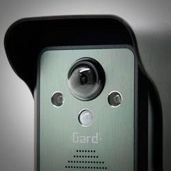 Deurbel met camera - Videofonie (0)