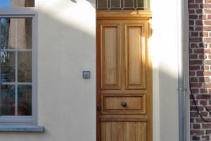 Deurbel plaatsen bij renovatie: draadloos is de oplossing