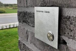 De eenvoudigste manier om zelf uw deurbel te bevestigen