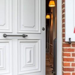 Hoe beschermt u uw woonst of appartement tegen inbraak? Enkele eenvoudige manieren