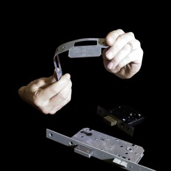 Hoe veilig zijn uw ramen en deuren? Dit ziet de expert tijdens de gratis screening.