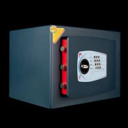 Meubelkluis VEGMT3. Veilig tegen inbraak. Elektronisch slot en noodsleutel.