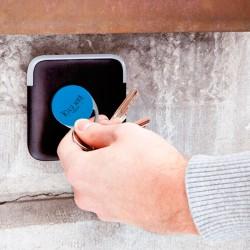 Toegangscontrole  Smart Home & Bedrijven