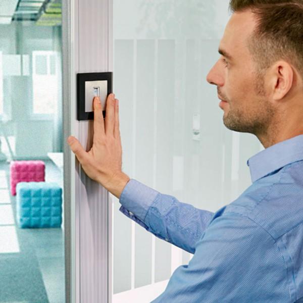 Ekey multi, fingerscan voor KMO en exclusieve woningen
