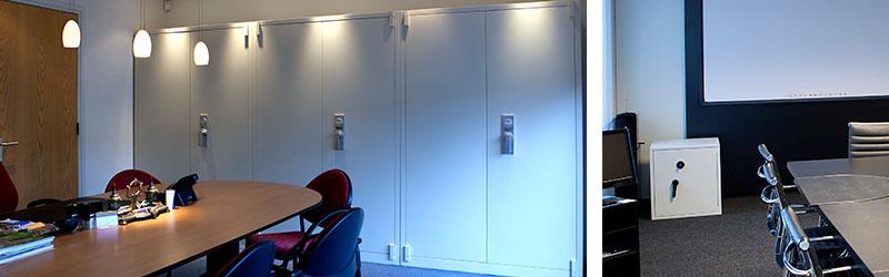 kluizen-bedrijven-beveiligde-kastdeuren