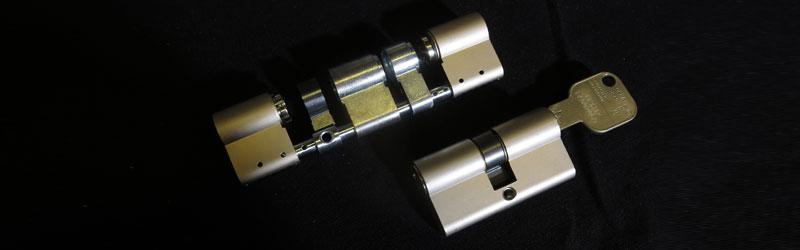 modulair cilinderslot