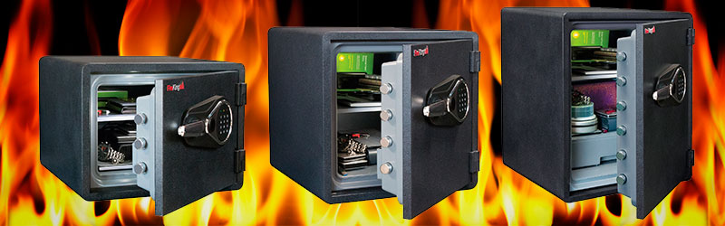 brandkoffers fireking
