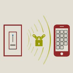 beheer smartphone