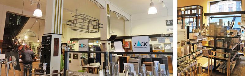 binnenzicht winkel van eyck