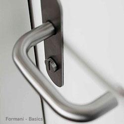 deurbeslag formani basics voor bedrijven en zorgcentra