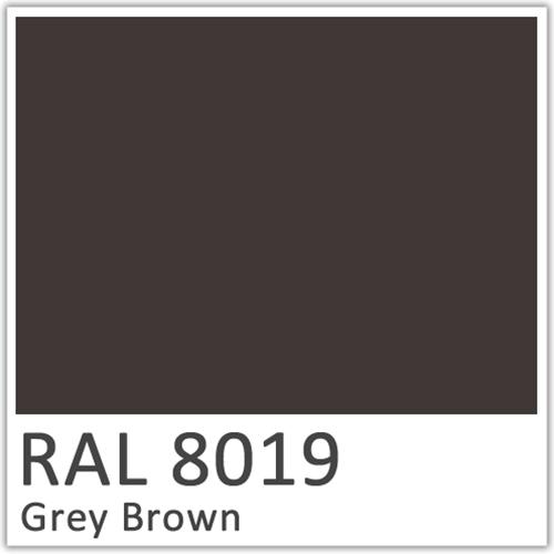 8019 grijs-bruin