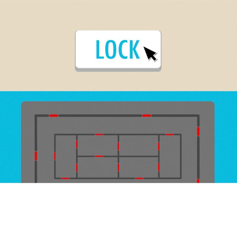 lock down 01